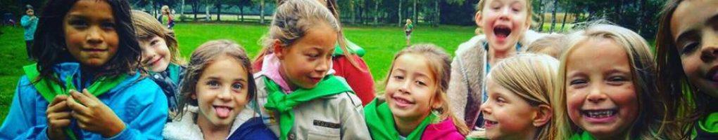 Scouts Sint-Lutgardis Diest